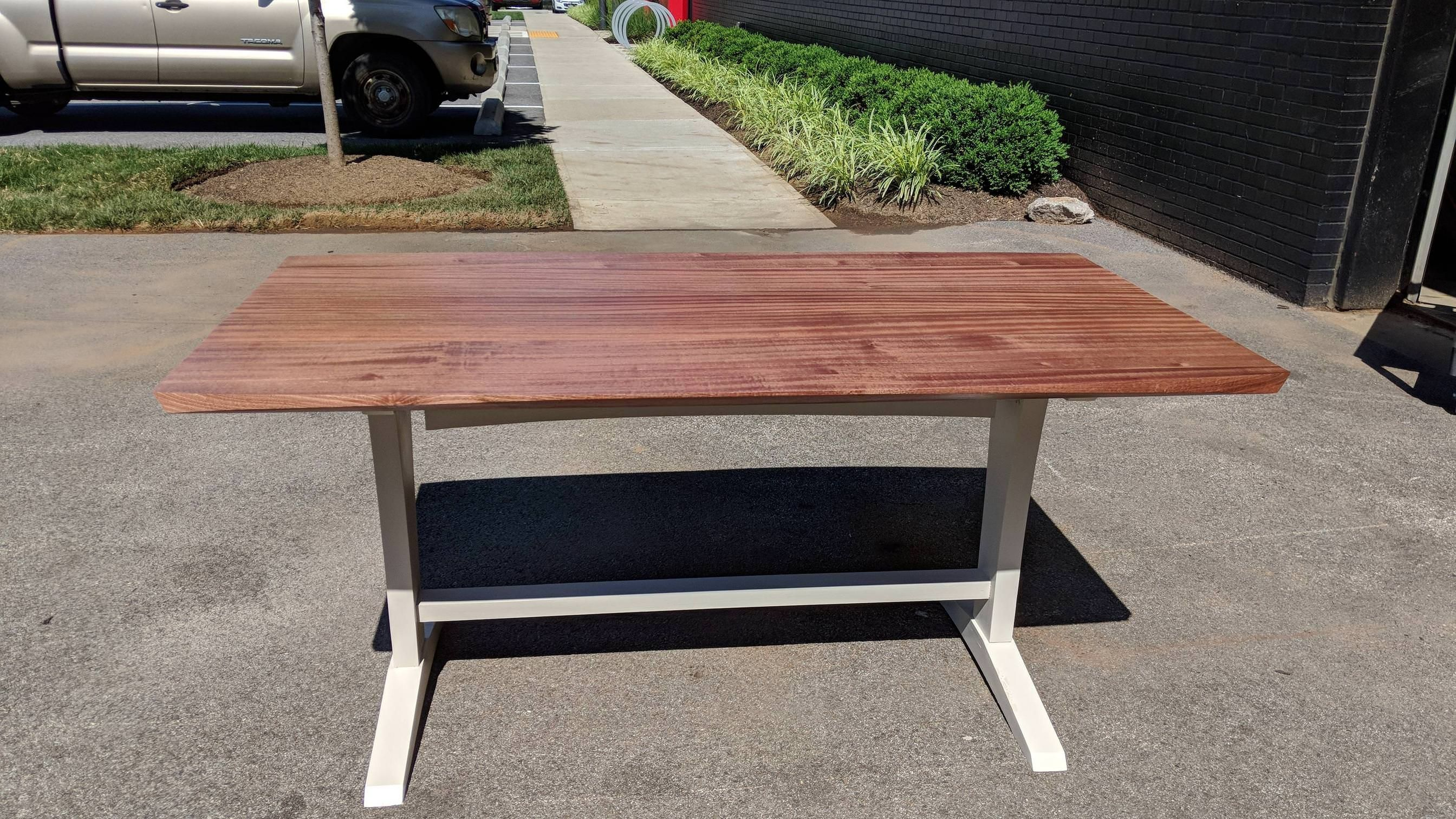 Trestle Table  Album In Comments Httpsifttt2L6Hpb6