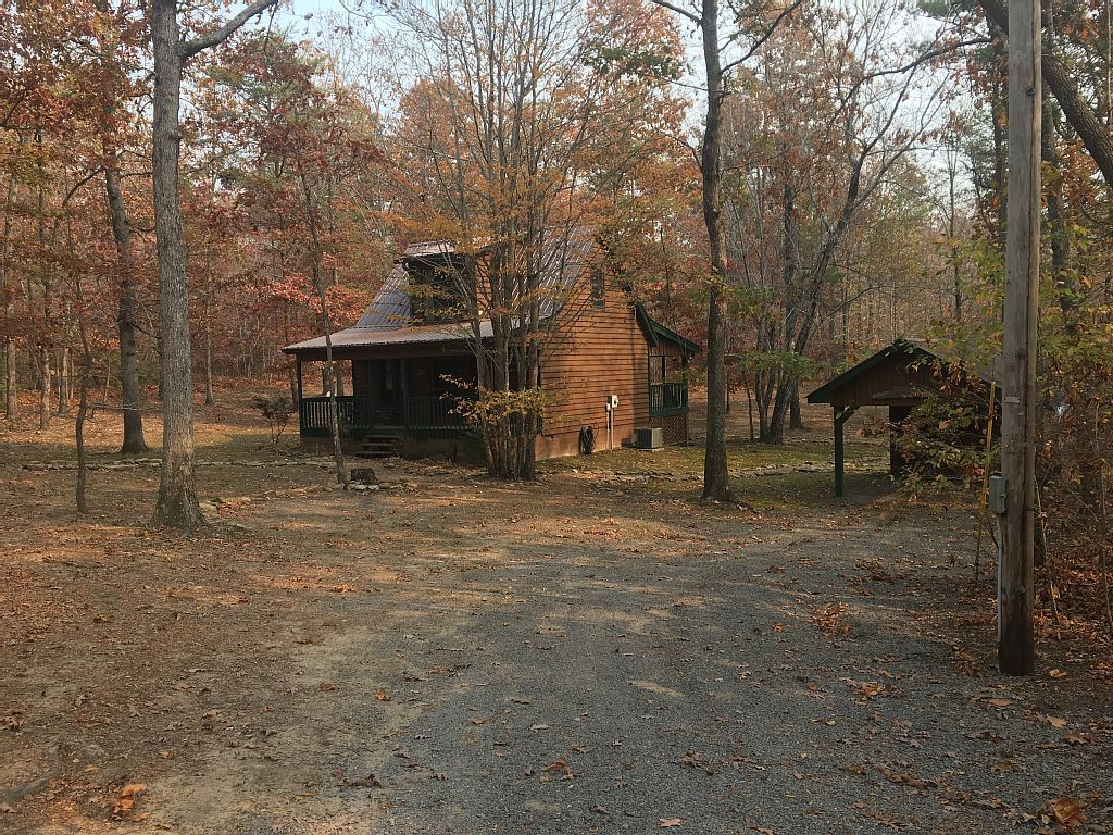 Awesome Location Near Desoto State Park And Little River Canyon. Enjoy Your  Rustic Cabin On A Private Acre Lot With Outdoor Fire Pit And Wildlife.