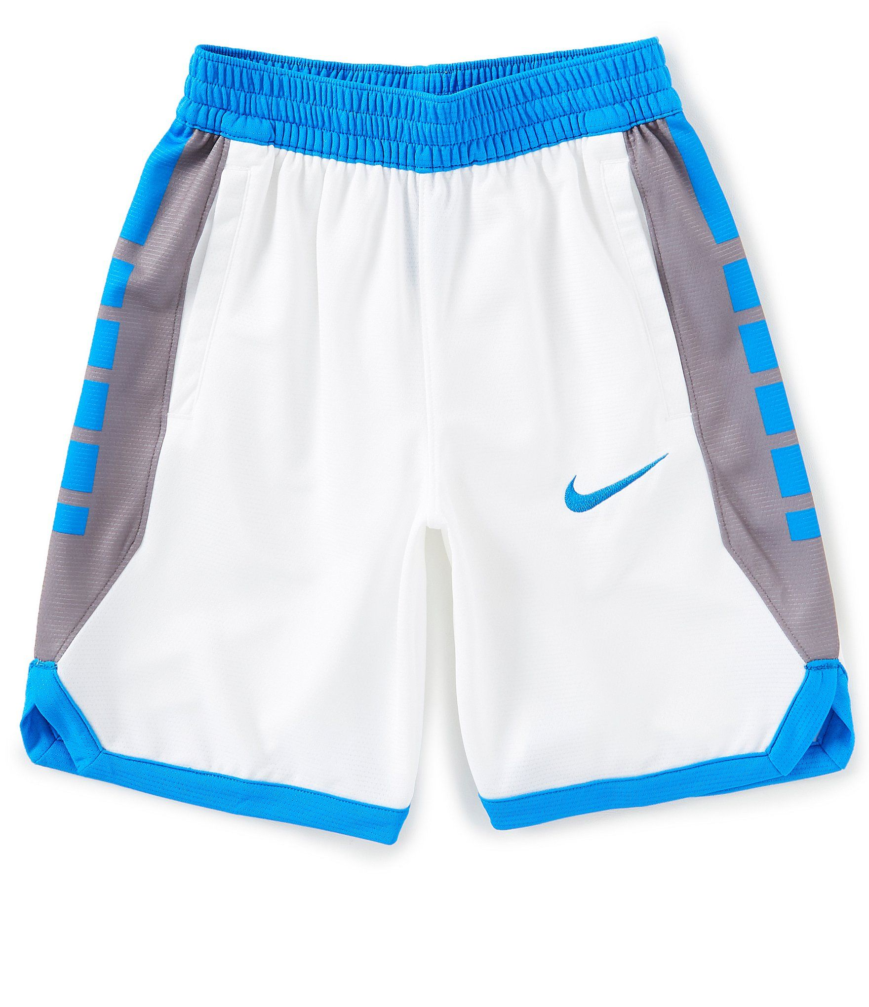 Nike Big Boys 8 20 Dri FIT 8#double; Shorts | Nike
