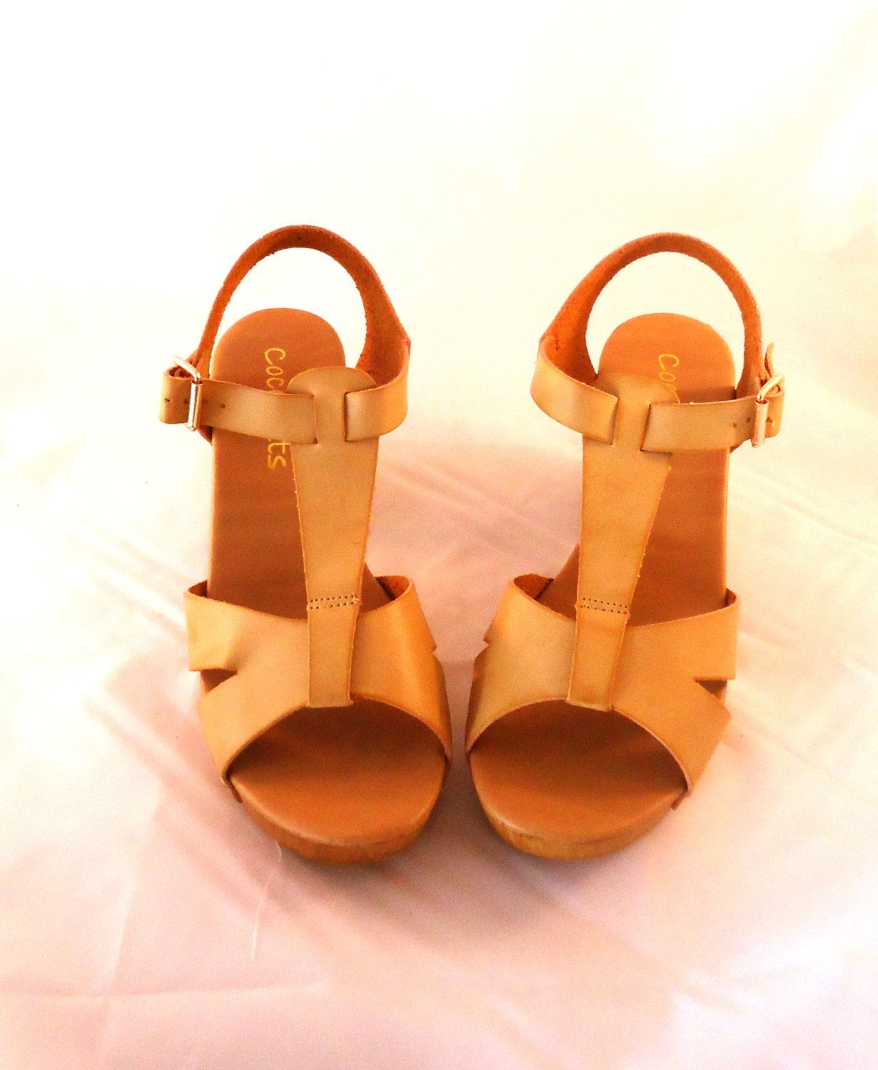 Pin on Vintage Wooden Clogs Shoes