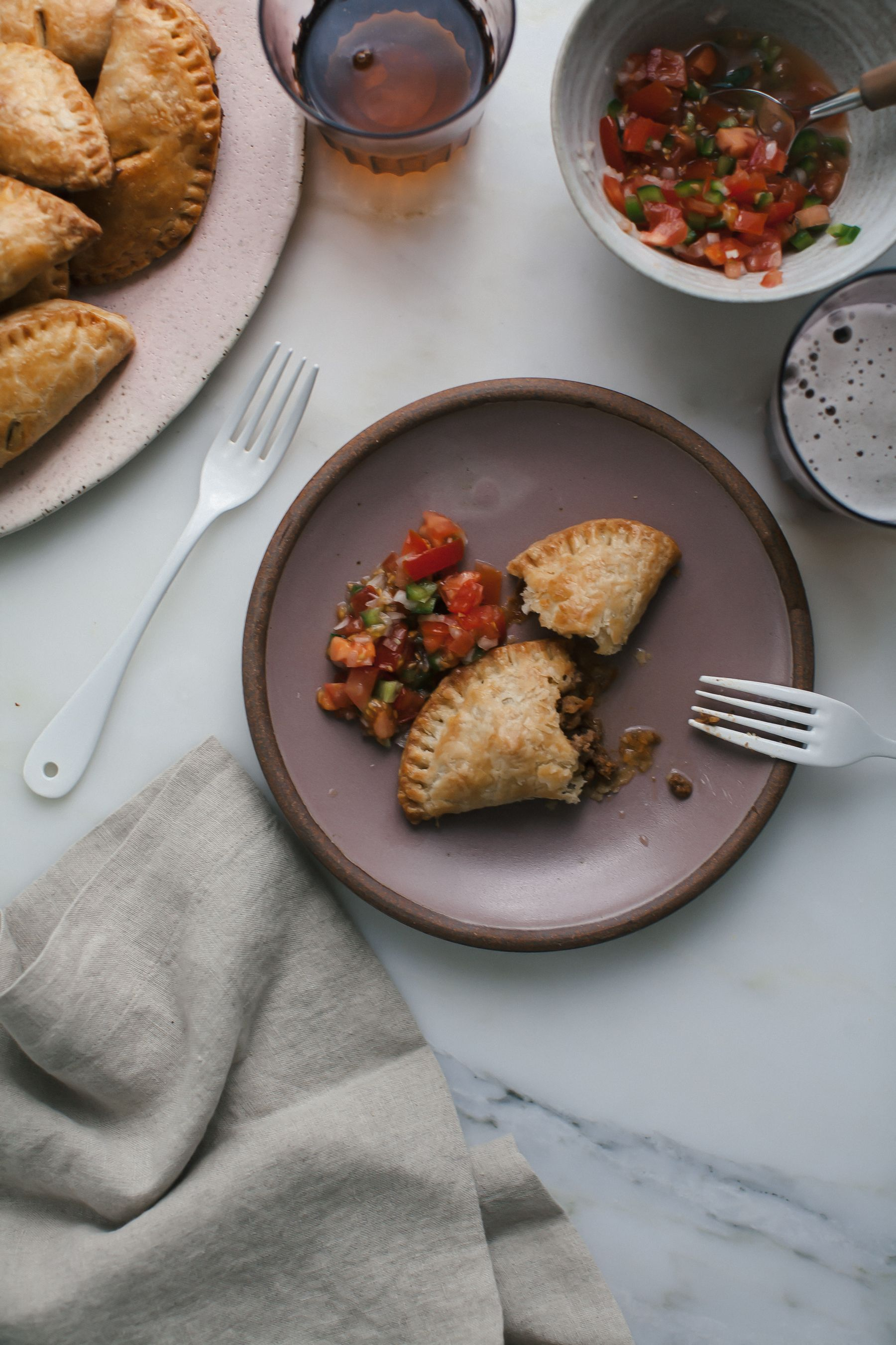 Pin by recipes on recipes pinterest baked empanadas empanadas mexican spanish baked empanadasminimalist bakersunday dinnersparty appetizerscomfort foodsinternational foodcozy kitchenrecipe ideasmexican recipes forumfinder Image collections