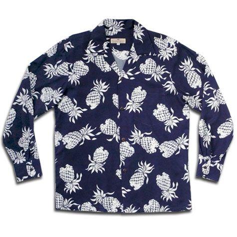 "Locals Only Hawaii | Classic Aloha and Hawaiian Shirts | Pineapple ..."""