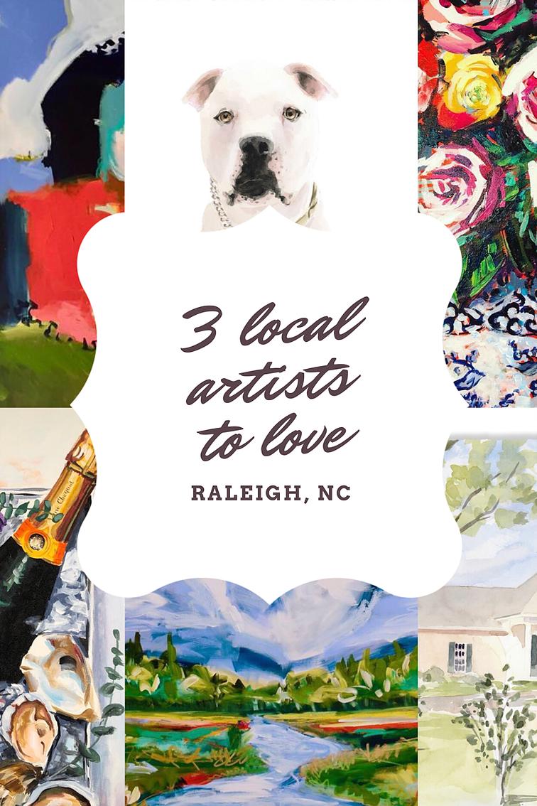 Interior Decorator | Raleigh, NC | Cameron Jones Interiors