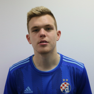 Matej Santek Gnk Dinamo Zagreb Zagreb Fitness Coach