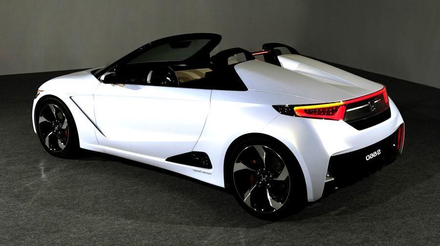 Pin Di New Honda Cars Galery