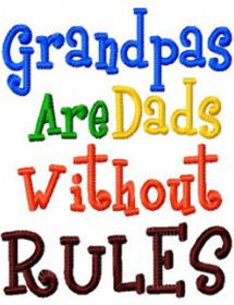 Father's day grandpa quotes Happy father day quotes