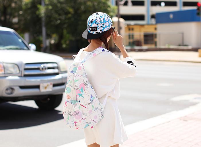 Korea Women celebrities mall [BBORAM]    #koreafashionshop #fashion_insta  #instaclothes #instashop #Fashion_women #goodquality #goodfabric #korea #dailylook #dailyfashion #bag #summer_bag #popular_bag #korea_summer #bagpack  Zoo SeaWorld bag / Size: FREE / Price : 51.69 USD