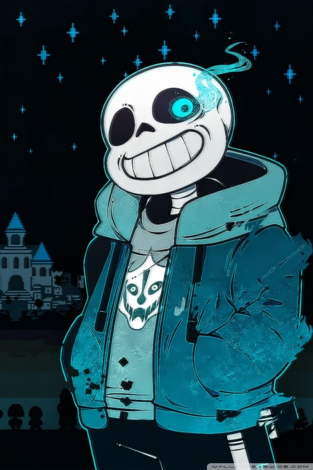 Undertale Sans Hd Desktop Wallpaper Widescreen High Definition Numeracao Das Artes Arte Com Personagens Quadrinhos Curtos