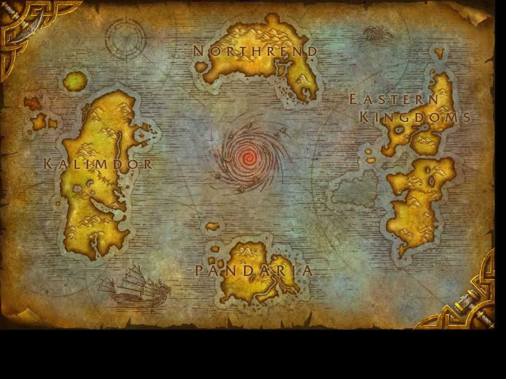 a4028076cb35f59fb391f2492a4a3d97 - A Case Study: Loading Screens and How They Tell WoW's Story