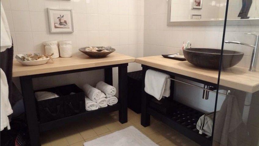32++ Desserte salle de bain ikea trends