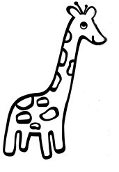 40c4b4819 Giraffe tattoo I want the spots to spell out my son's name <3 | ink ...