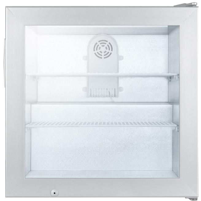 Summit Commercial 24 Inch 0 9 Cu Ft Countertop Compact Freezer