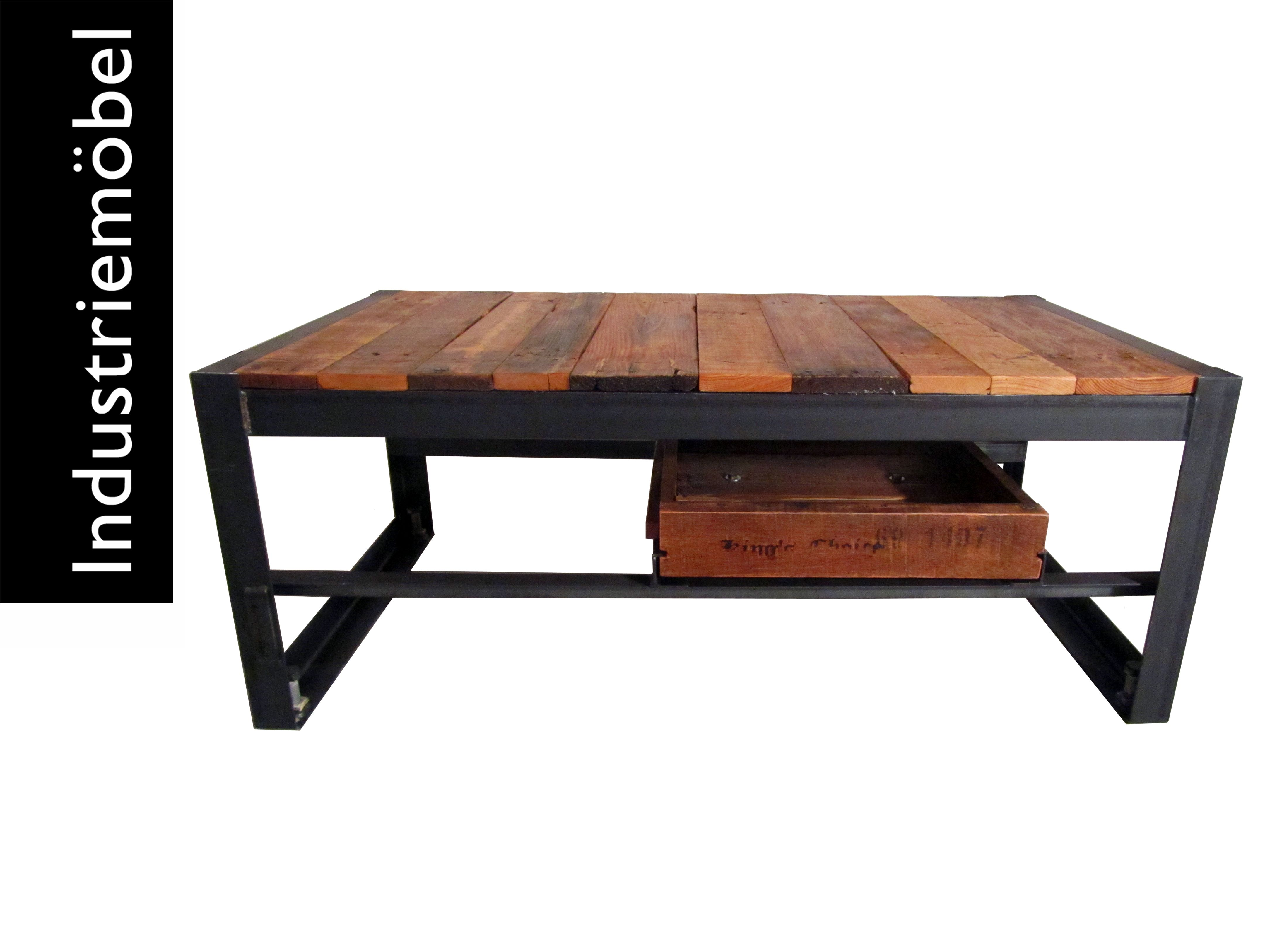 Handmade. Awesome. Furniture. I want everything this guy makes.