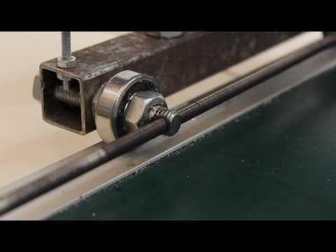 DIY CNC Woodworking MachineHow To Make An Ultra Precise CNC