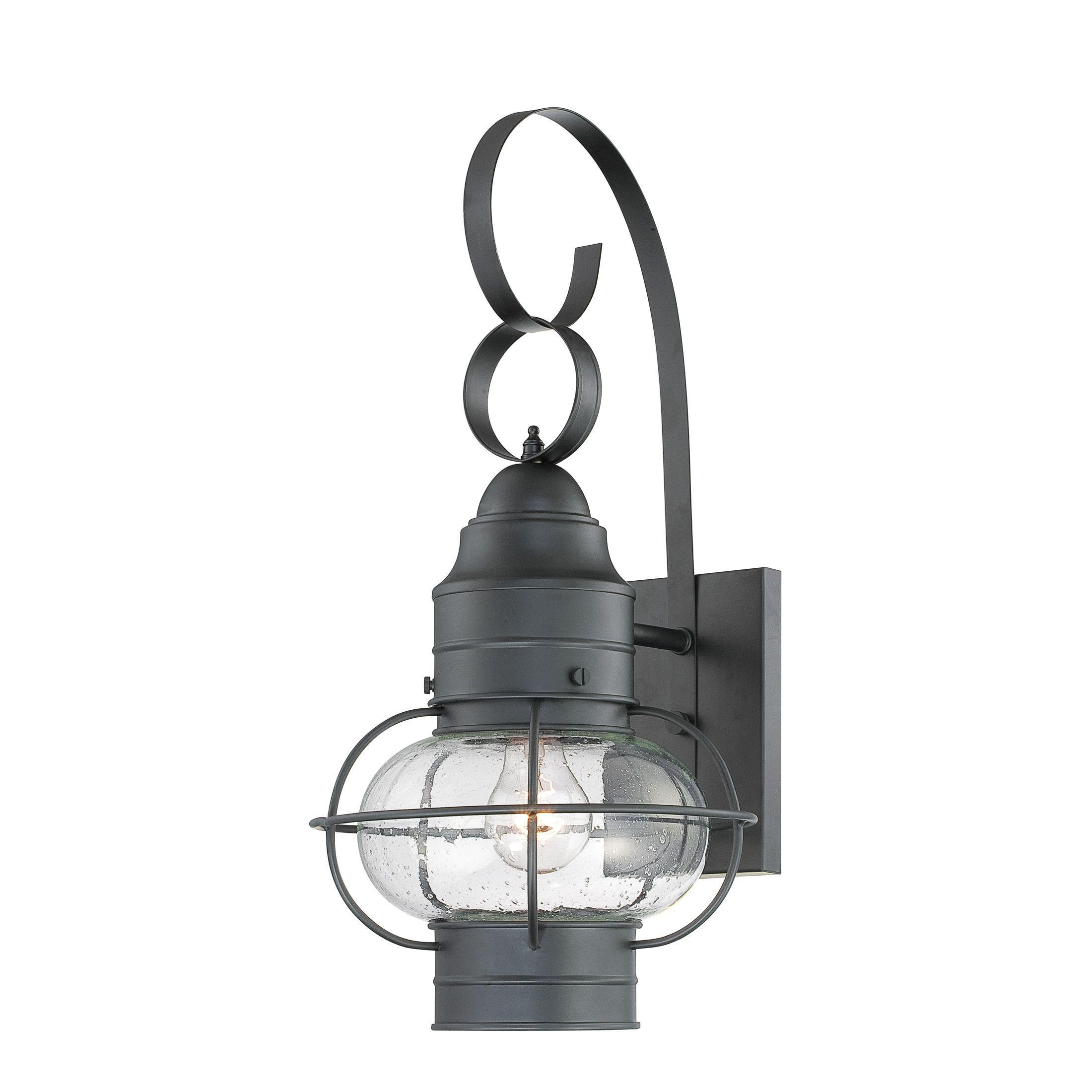 Quoizel Cooper Outdoor Light Fixture (Copper (Brown) Outdoor ...
