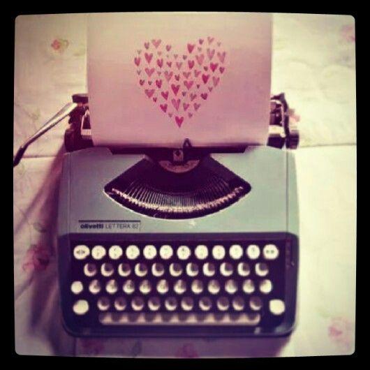 Que as palavras sejam cheias de Amor....
