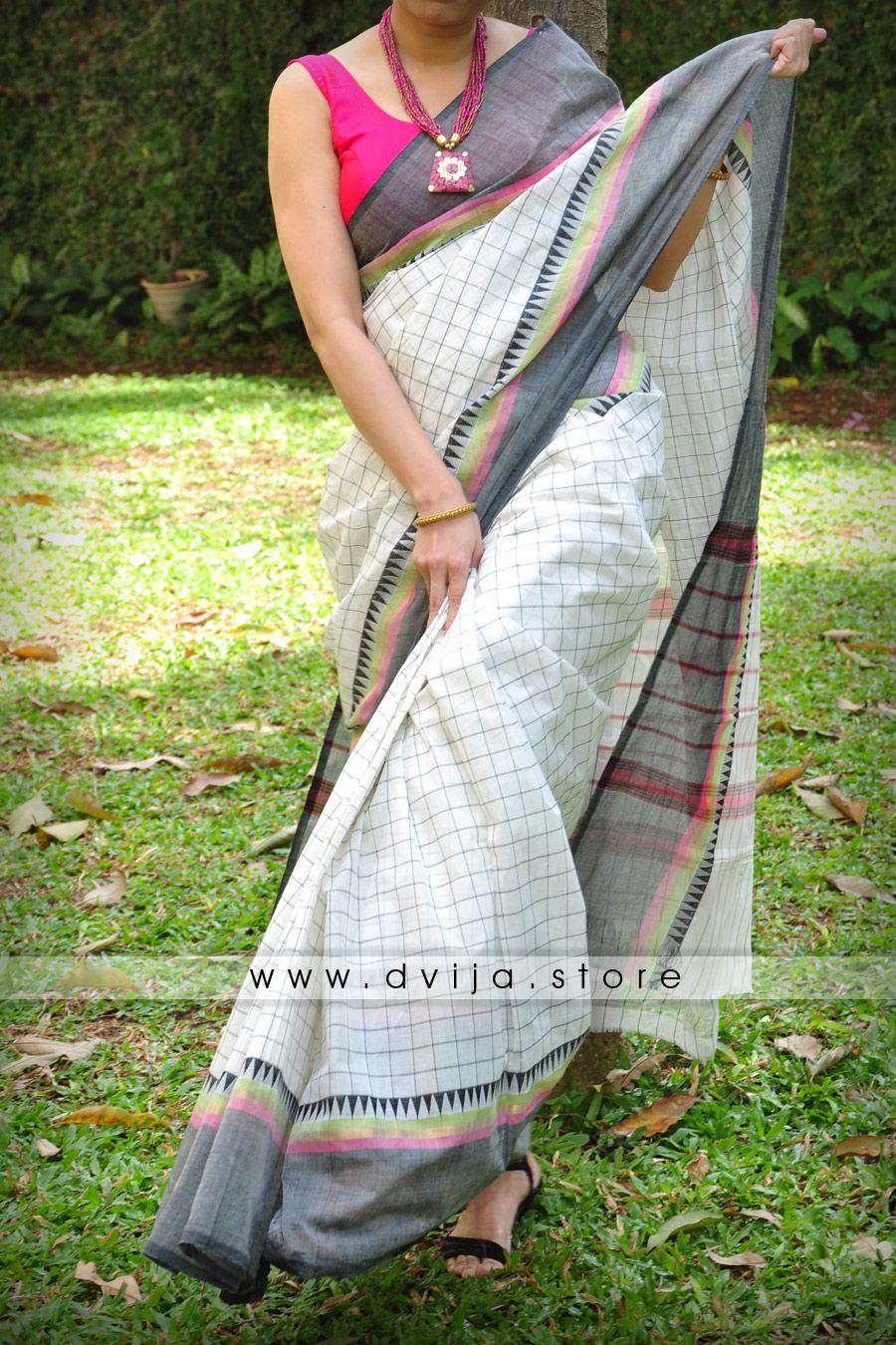 Buy Saree ProductsDvija Khadi SareePattu storeSarees uTPOZkXi