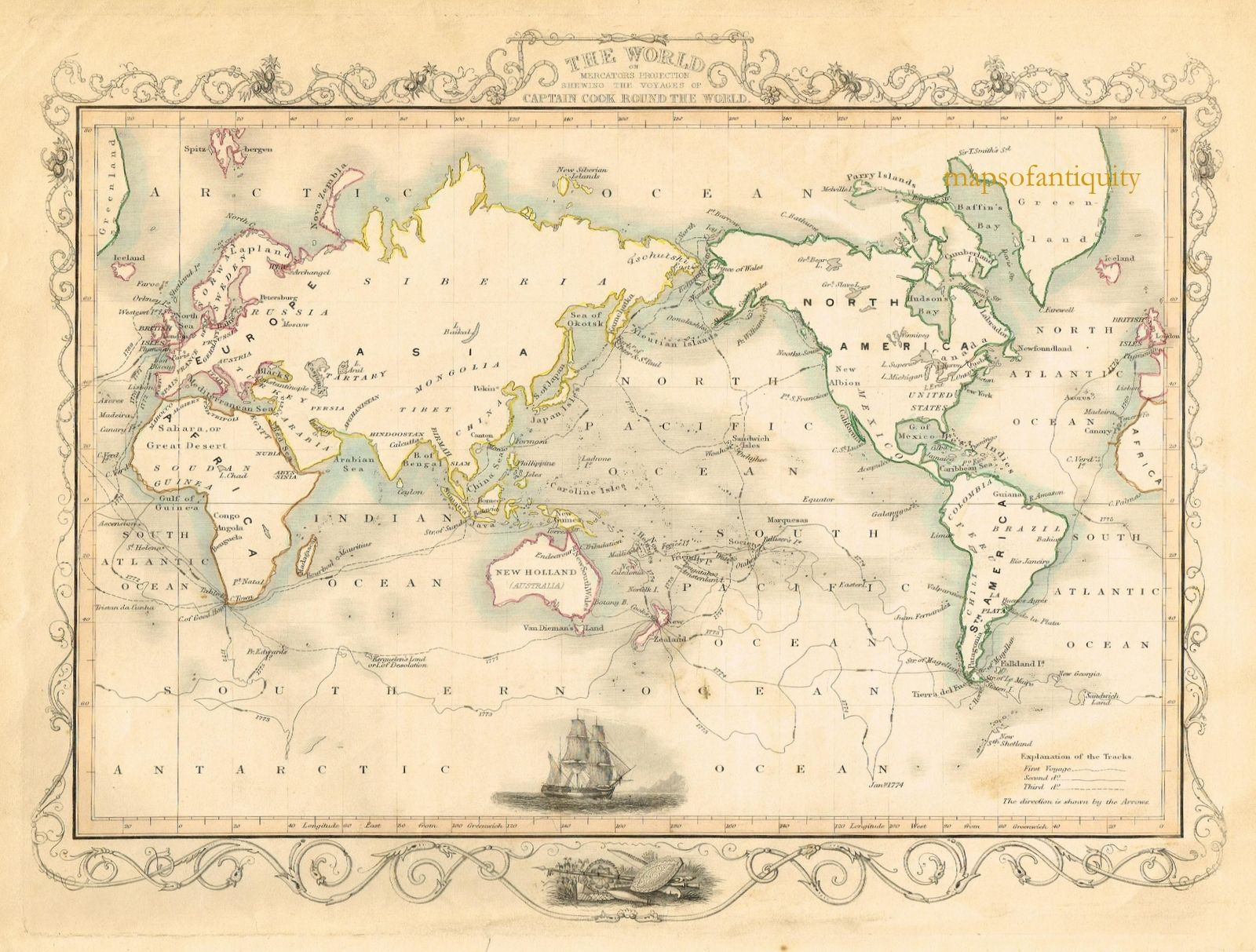 Related image Maps Networks Pinterest Antique maps and Map