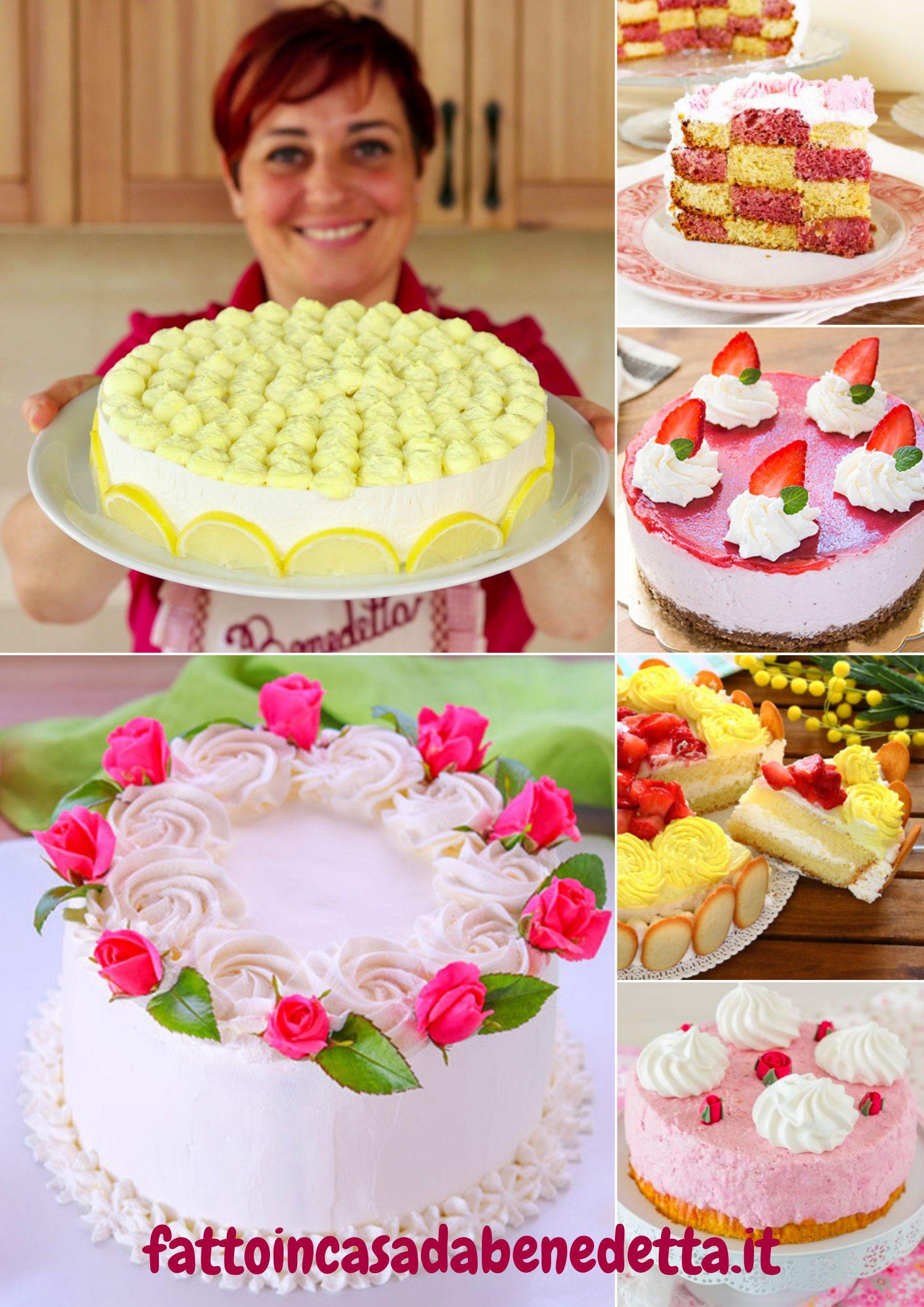 Pin Su Torte