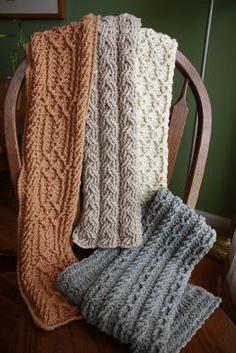 узоры вязания для снуда вязание вязание вязаный шарф и мужской шарф