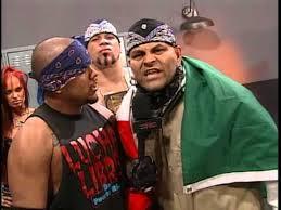 Christy Hemme Homicide Konan Homicide Tna Impact Wrestling
