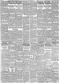 Image Result For Printable Miniature Newspapers