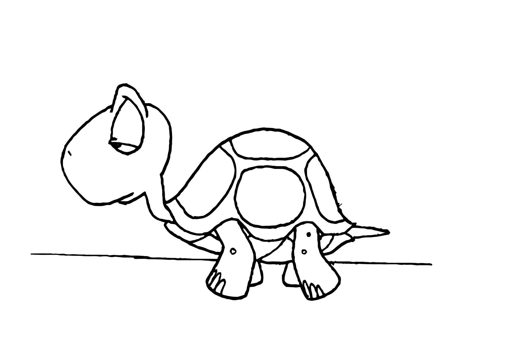 ninja turtles coloring pages free vi ddress turtles