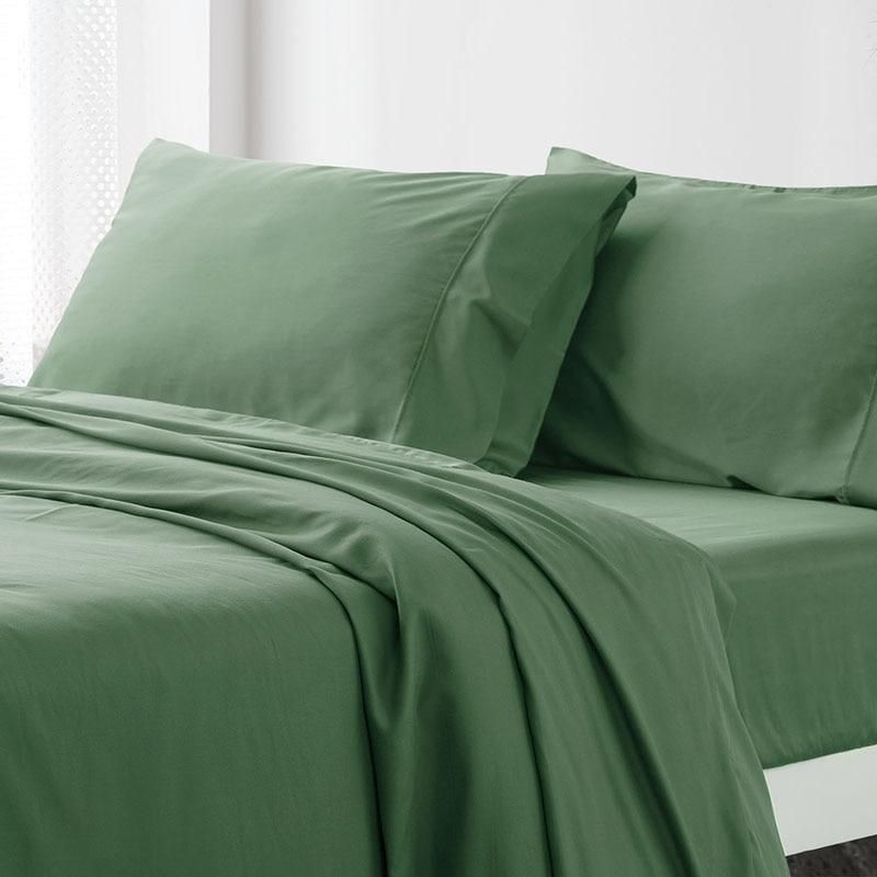 Luxury 100 Bamboo Fiber Sheets 3 Or 4 Piece Sets
