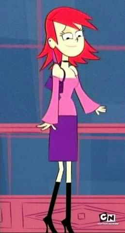 Frankie Foster Foster S Home For Imaginary Friends Foster S