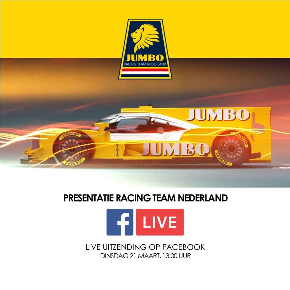 Racing Team Nederland-Jumbo