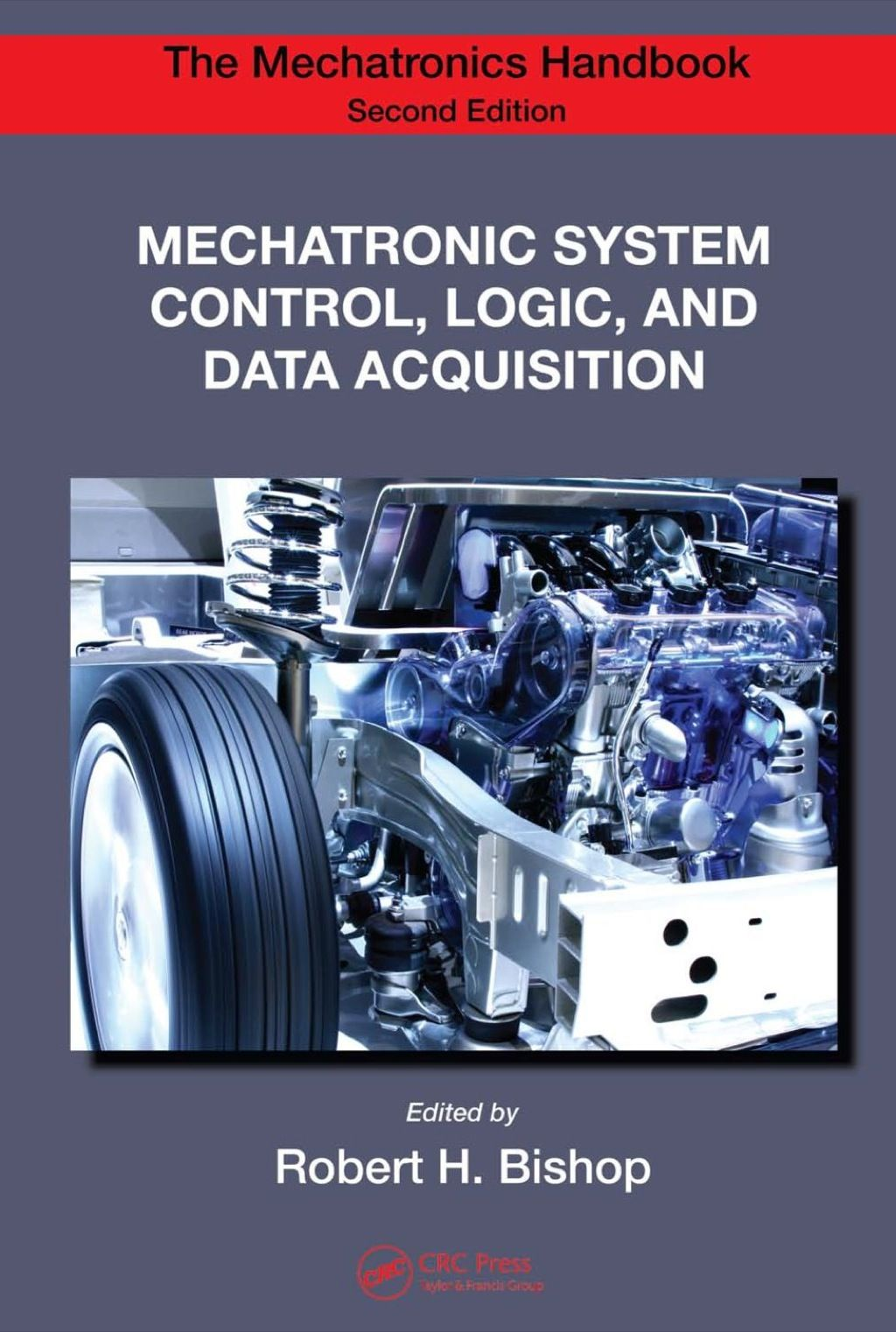 Mechatronic System Control Logic And Data Acquisition Ebook Rental Mechatronics Mechatronics Engineering Computer Science Engineering