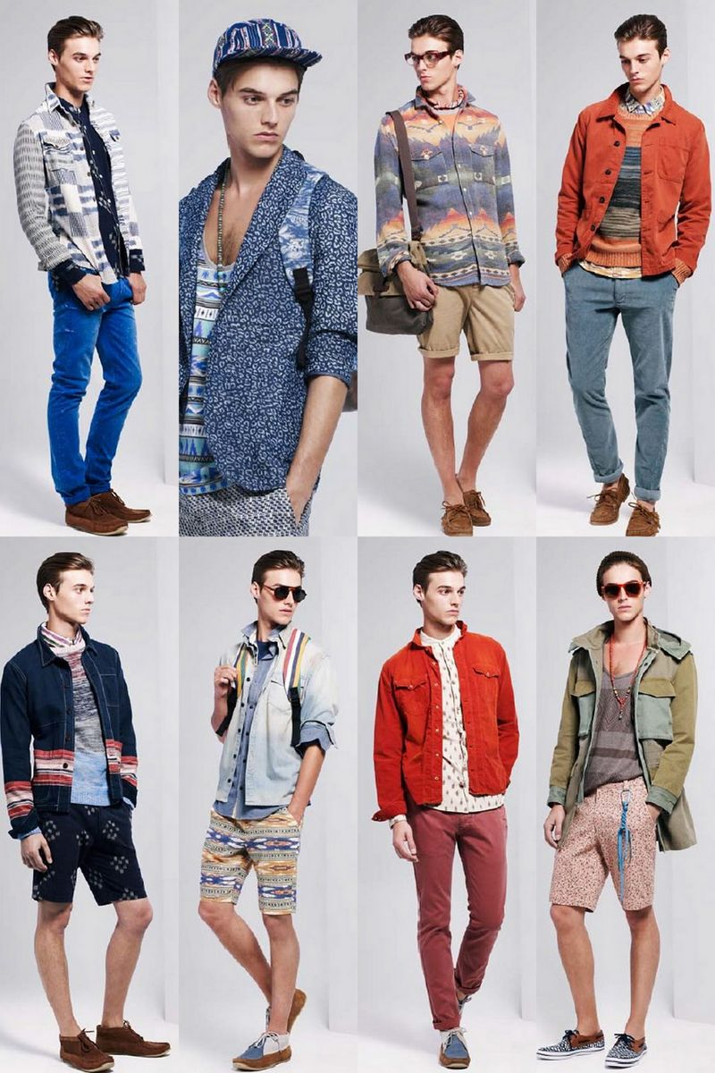 Modern day fashion changes according to the weather. | Modern Day ...