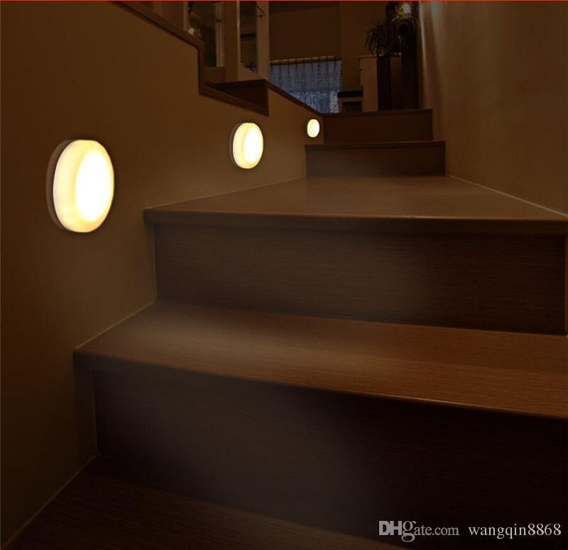 Led Motion Sensor Light Indoor Motion Sensor Lights Motion