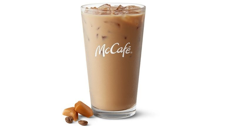 A Definitive Ranking Of Every McCafé Coffee Option At ...