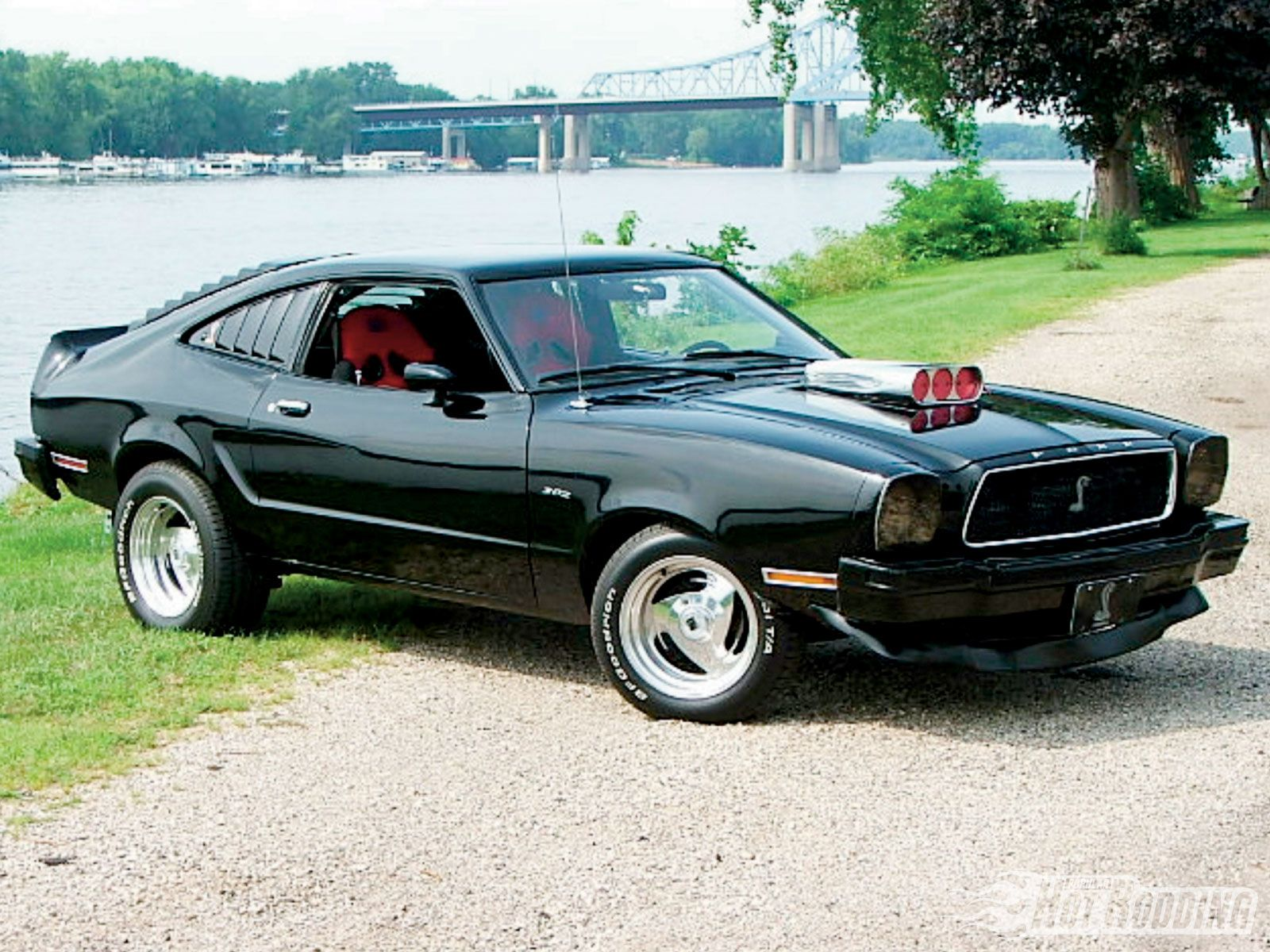 31++ Ford mustang shelby 1978 inspirations