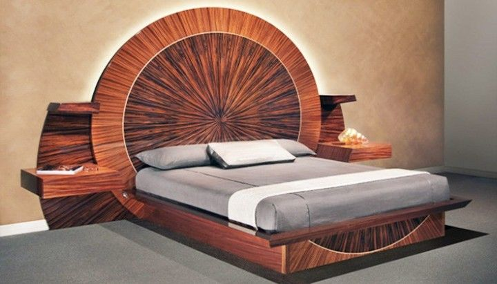 5 Of The Most Expensive Beds In The World Bed Frame Design Wood