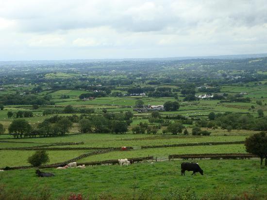 South West Walks Ireland: Glen Arms/Giants Causeway 2011