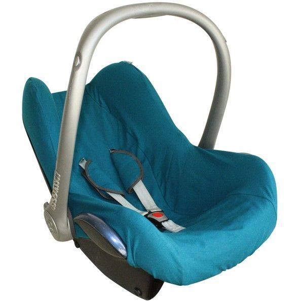 Cover Maxi Cosi Petrol For Maxi Cosi Cabriofix Citi Sps And Pebble Can Be Ordered At Www Ukje Nl Maxi Cosi Baby Car Seats Petrol
