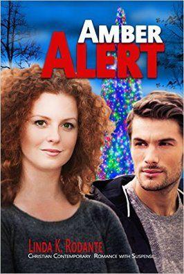 Amber Alert by Linda Rodante