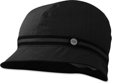 5dbca63b8 Outdoor Research Charleston Rain Hat - Women's - REI.com | My Style ...