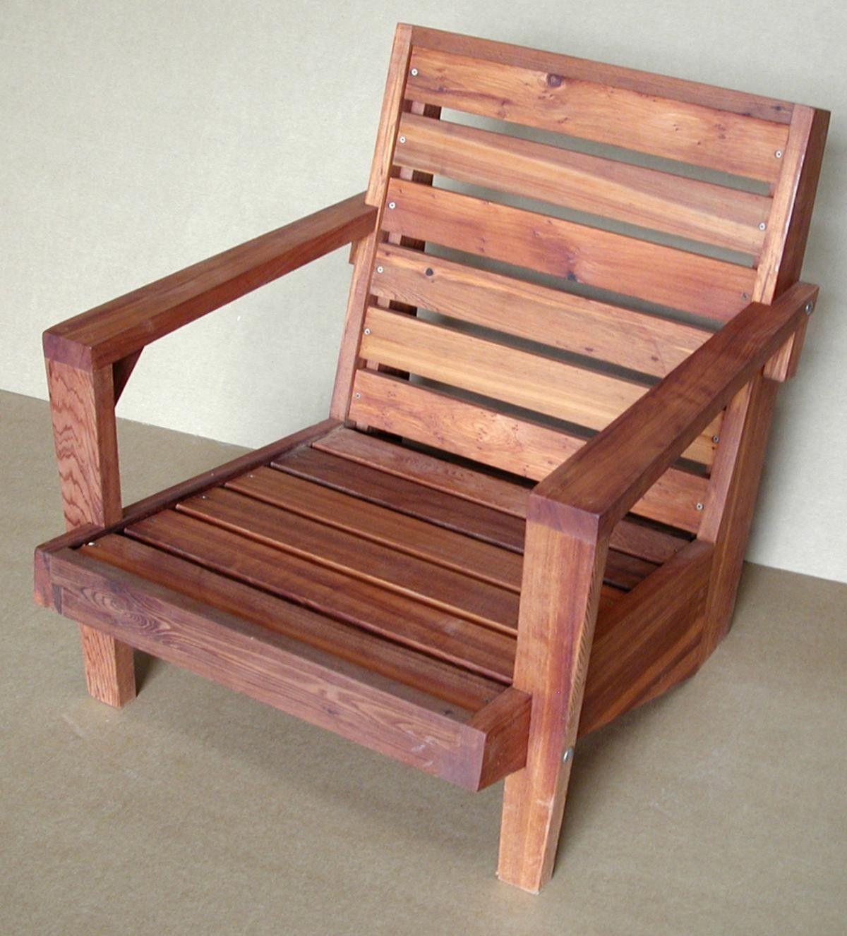 Kari S Armchair Options Redwood No Cushion Transparent Premium