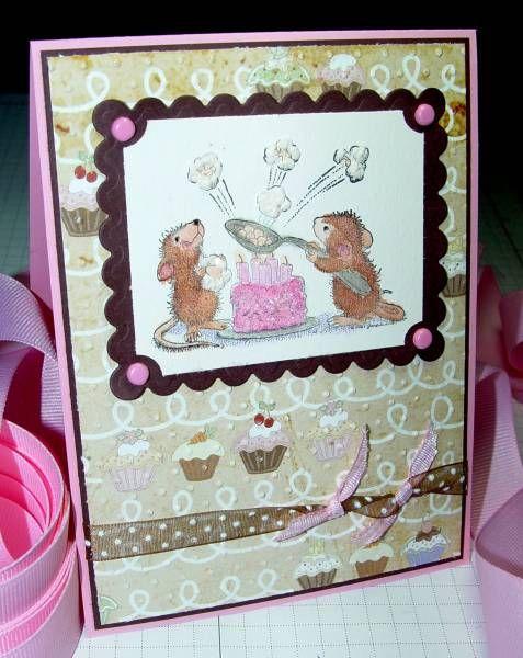 ~Critter Cake~