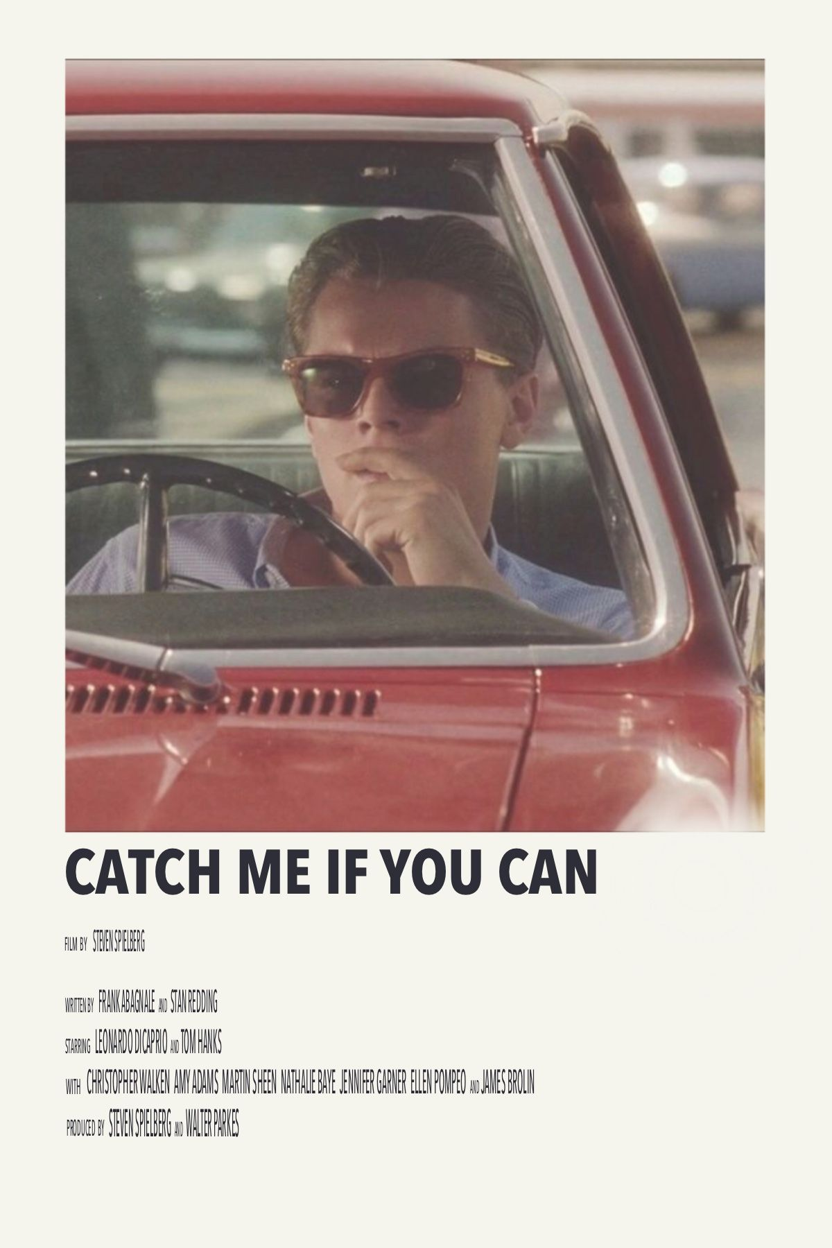 catch me if you can by priya