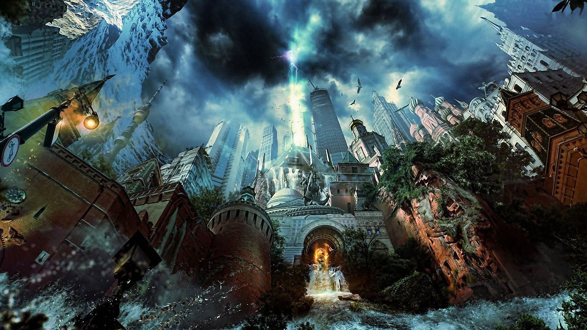 fantasy fantasy hebus high definition desktop wallpaper download fantasy hebus