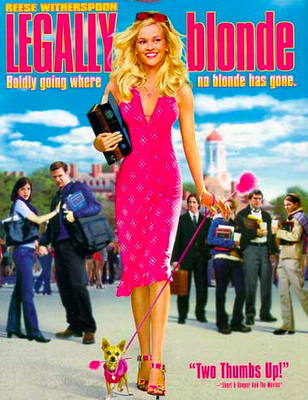 legally blonde Blonde movie, Legally blonde movie, Reese