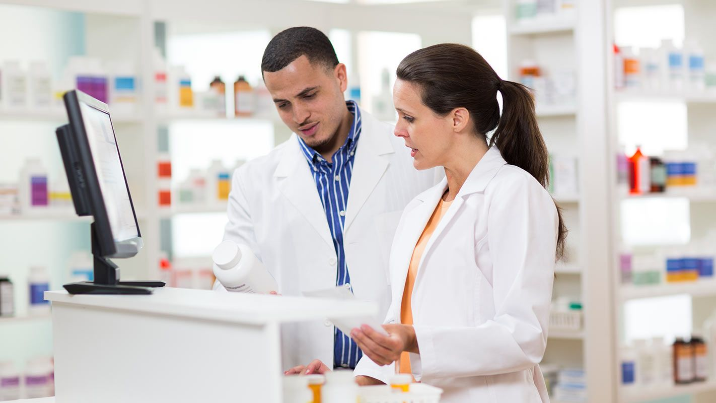 Pharmacy automation market to be at forefront by 2026