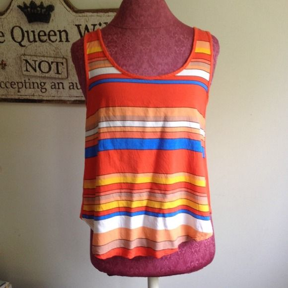 """Selling this """"Anthropologie Top"""" in my Poshmark closet! My username is: clothingqueen. #shopmycloset #poshmark #fashion #shopping #style #forsale #Anthropologie #Tops"""