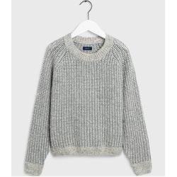 Gant Cozy Sweater (Grau) Gant