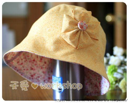 free hat pattern | Chapeus | Pinterest | Mütze, Hüte und Nähen
