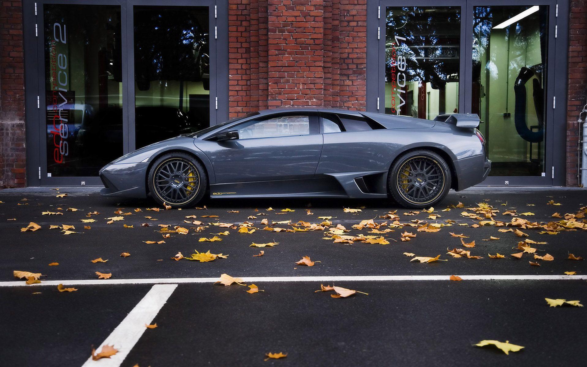 Lovable Cars Lamborghini Murcielago Fresh New Hd Wallpaper